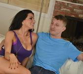 Missy Martinez, Romi Rain - My Girlfriend's Busty Friend 13