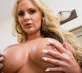 Phoenix Marie - My Girlfriend's Busty Friend 7