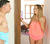 Alexis Adams - My Dad's Hot Girlfriend 12