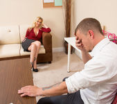 Julia Ann - Naughty Office 10