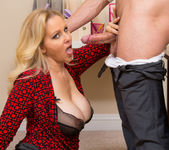 Julia Ann - Naughty Office 15