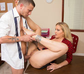Julia Ann - Naughty Office 16