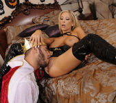 Tasha Reign - My Sister's Hot Friend 15