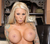 Lolly Ink - Naughty Office 10