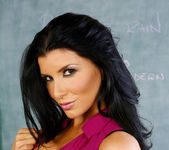 Romi Rain - My First Sex Teacher 2