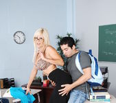 Puma Swede - My First Sex Teacher 11
