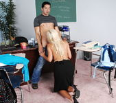 Puma Swede - My First Sex Teacher 15