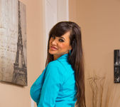 Lisa Ann - My Dad's Hot Girlfriend 2