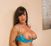 Lisa Ann - My Dad's Hot Girlfriend 6