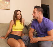 Jada Stevens - My Dad's Hot Girlfriend 12