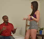 Giselle Leon - My Sister's Hot Friend 12