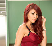 Monique Alexander - My Friends Hot Girl 3