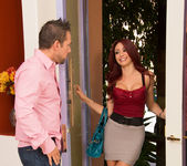 Monique Alexander - My Friends Hot Girl 10