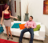 Monique Alexander - My Friends Hot Girl 11