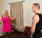 Alura Jenson - Seduced By A Cougar 14