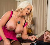 Alura Jenson - Seduced By A Cougar 16