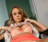 Alexis Adams - Naughty Office 3
