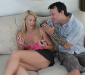 Samantha Ryan - My Sister's Hot Friend 18