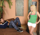 Aaliyah Love - My Sister's Hot Friend 9