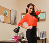 Sandee Westgate - Naughty Office 2