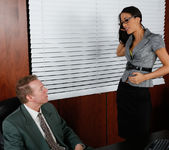 Lyla Storm - Naughty Office 12