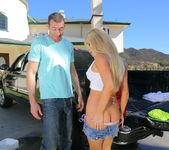 Tasha Reign - My Wife's Hot Friend 13