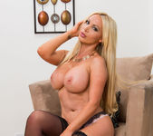 Nikki Benz - My Wife's Hot Friend 8
