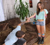 Remy Lacroix - My Dad's Hot Girlfriend 12