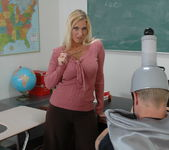 Devon Lee - My First Sex Teacher 16