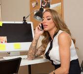 Juelz Ventura - Naughty Office 12