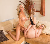 Emma Starr, Julia Ann - Seduced By A Cougar 10