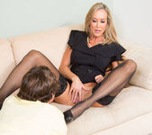 Brandi Love - Seduced By A Cougar 11