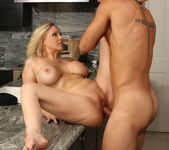 Julia Ann - Seduced By A Cougar 16