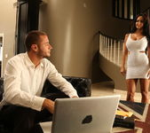Ava Addams - Seduced By A Cougar 7