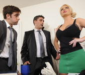 Alexis Ford - Naughty Office 11