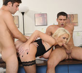 Alexis Ford - Naughty Office 19