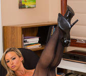 Abbey Brooks - Naughty Office 9