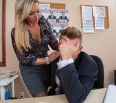 Abbey Brooks - Naughty Office 12