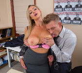 Abbey Brooks - Naughty Office 14