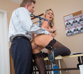 Abbey Brooks - Naughty Office 18