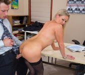 Abbey Brooks - Naughty Office 19