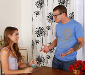 Riley Reid - My Sister's Hot Friend 14