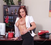 Katja Kassin - My First Sex Teacher 5