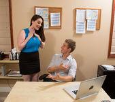 Tessa Lane - Naughty Office 10