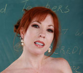 Brittany O'connell - My First Sex Teacher 6