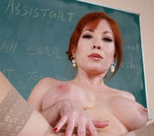 Brittany O'connell - My First Sex Teacher 10