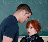 Brittany O'connell - My First Sex Teacher 20