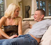 Erica Lauren - Seduced By A Cougar 12