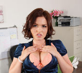 Krissy Lynn - Naughty Office 2