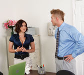 Krissy Lynn - Naughty Office 13